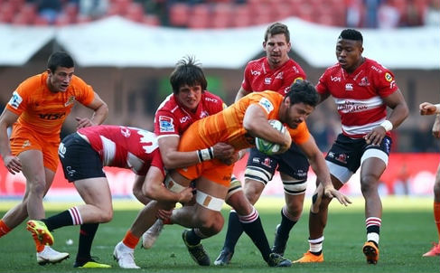jaguares lions super rugby playoffs